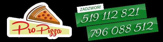 Pizza Wrocław 🍕 ProPizza.pl